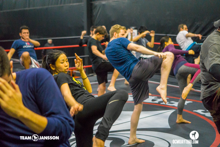 Taking Martial Arts Classes? What you are actually getting