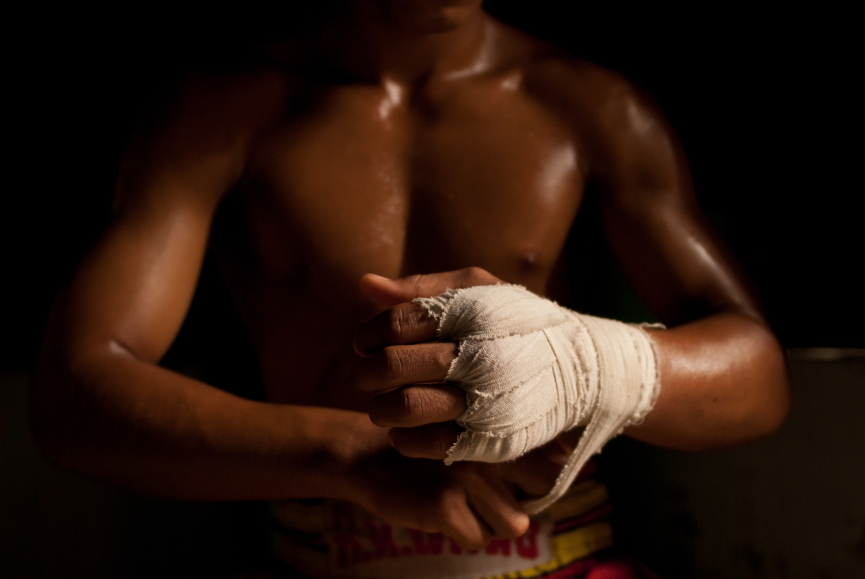 What Is Muay Thai? (And What It's Not)