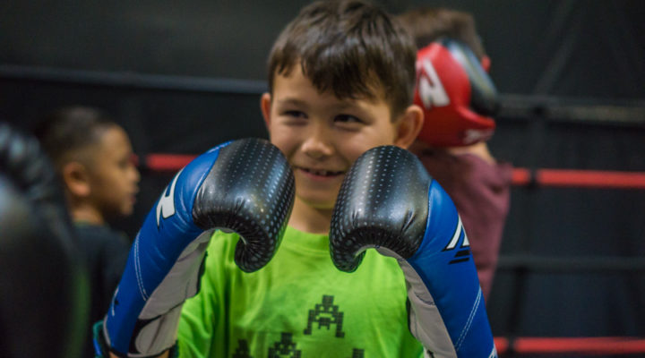 5 Reasons Why Muay Thai Is a Good Solution for Bullying